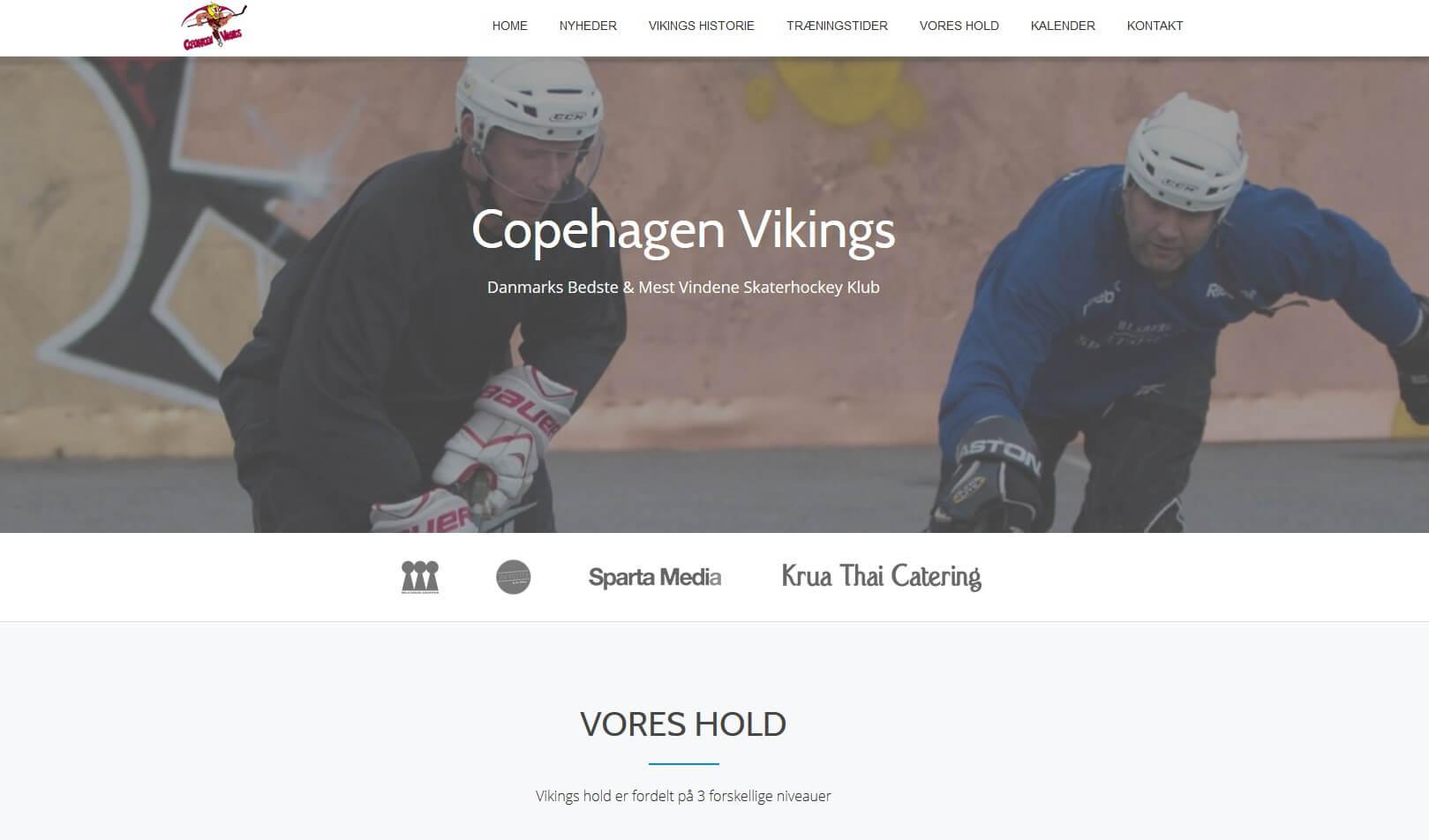 Copenhagen Vikings