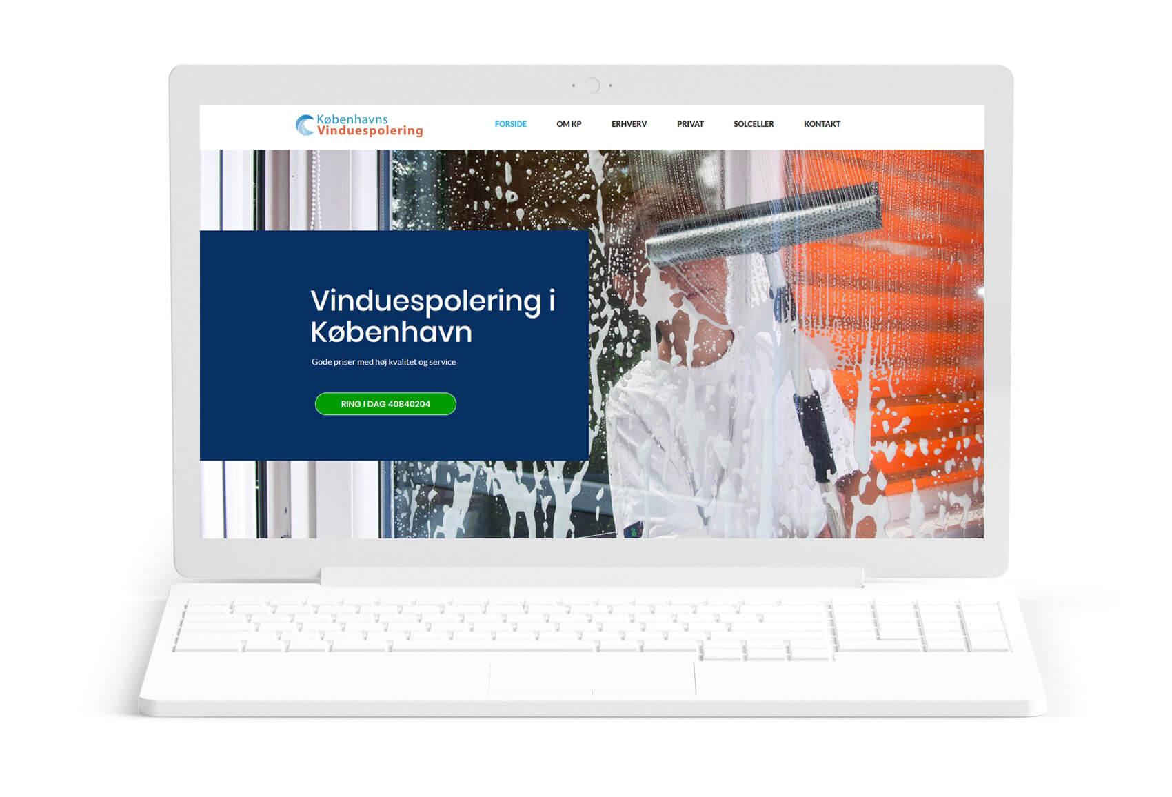 københavns vinduespoliering